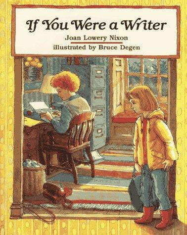 if-you-were-a-writer
