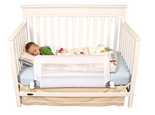 Crib to Toddler Bed Transition | Sleeping Should Be Easy