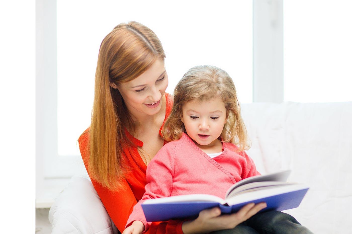 Teaching your child empathy