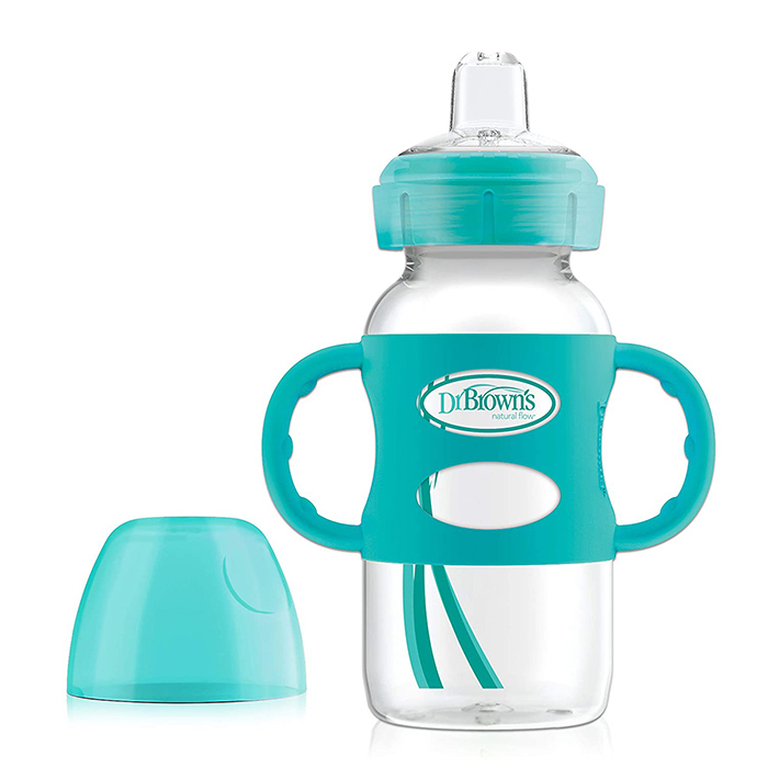 Dr. Brown's Options Wide-Neck Sippy Spout