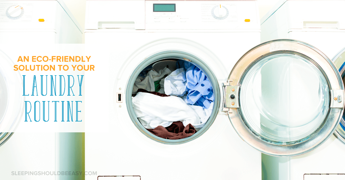 Want an effective AND eco-friendly solution to your laundry routine? Try NEW! Tide Purclean available at Target! (ad)