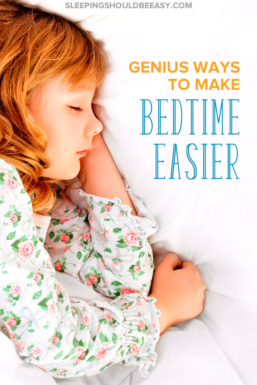 Practical tips on how to make bedtime easier, end bedtime battles and improve your evenings. Check out the tips for an easier time tonight!