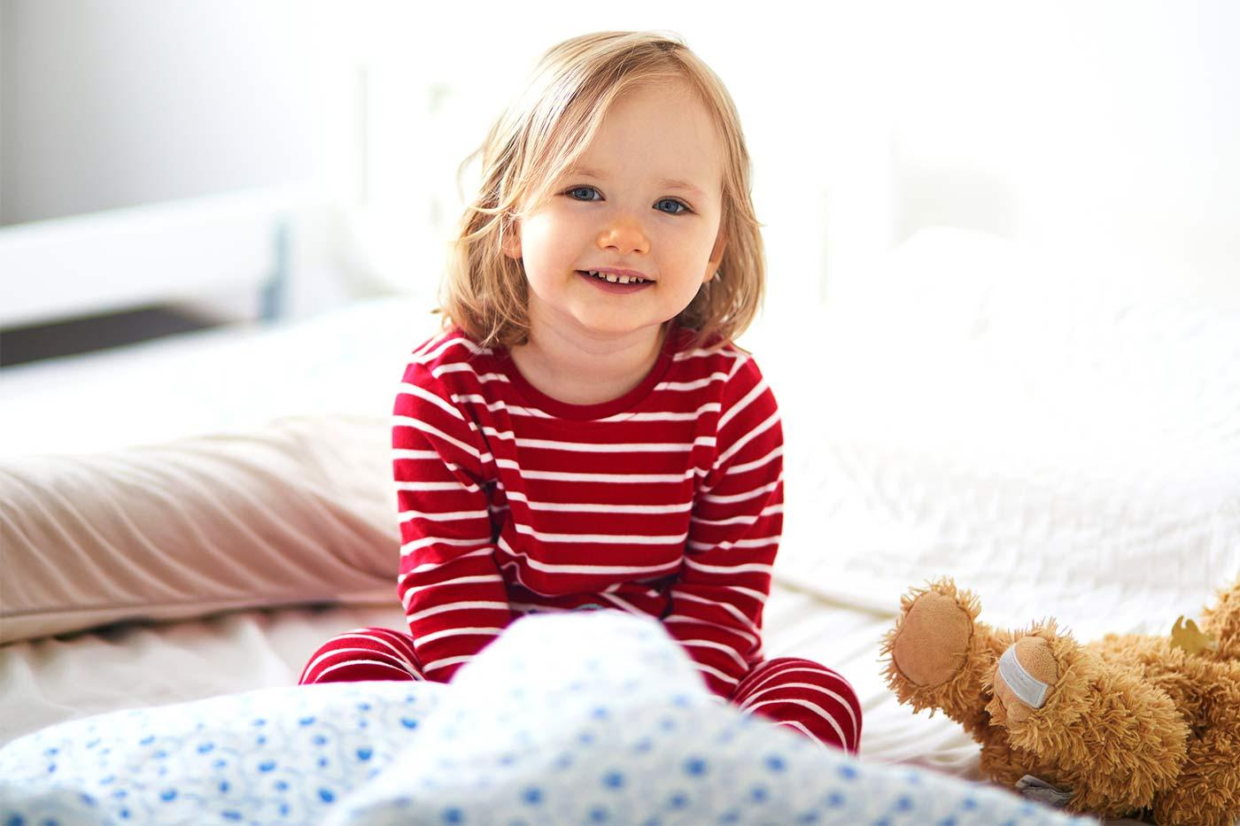 How to Make Bedtime Easier