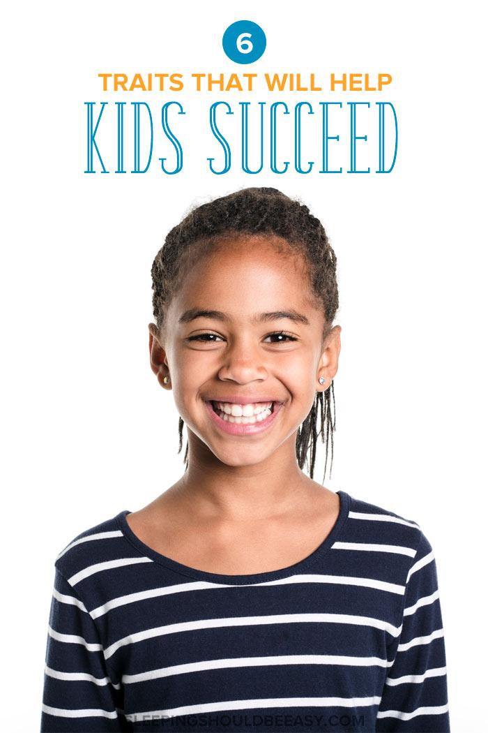 help kids succeed