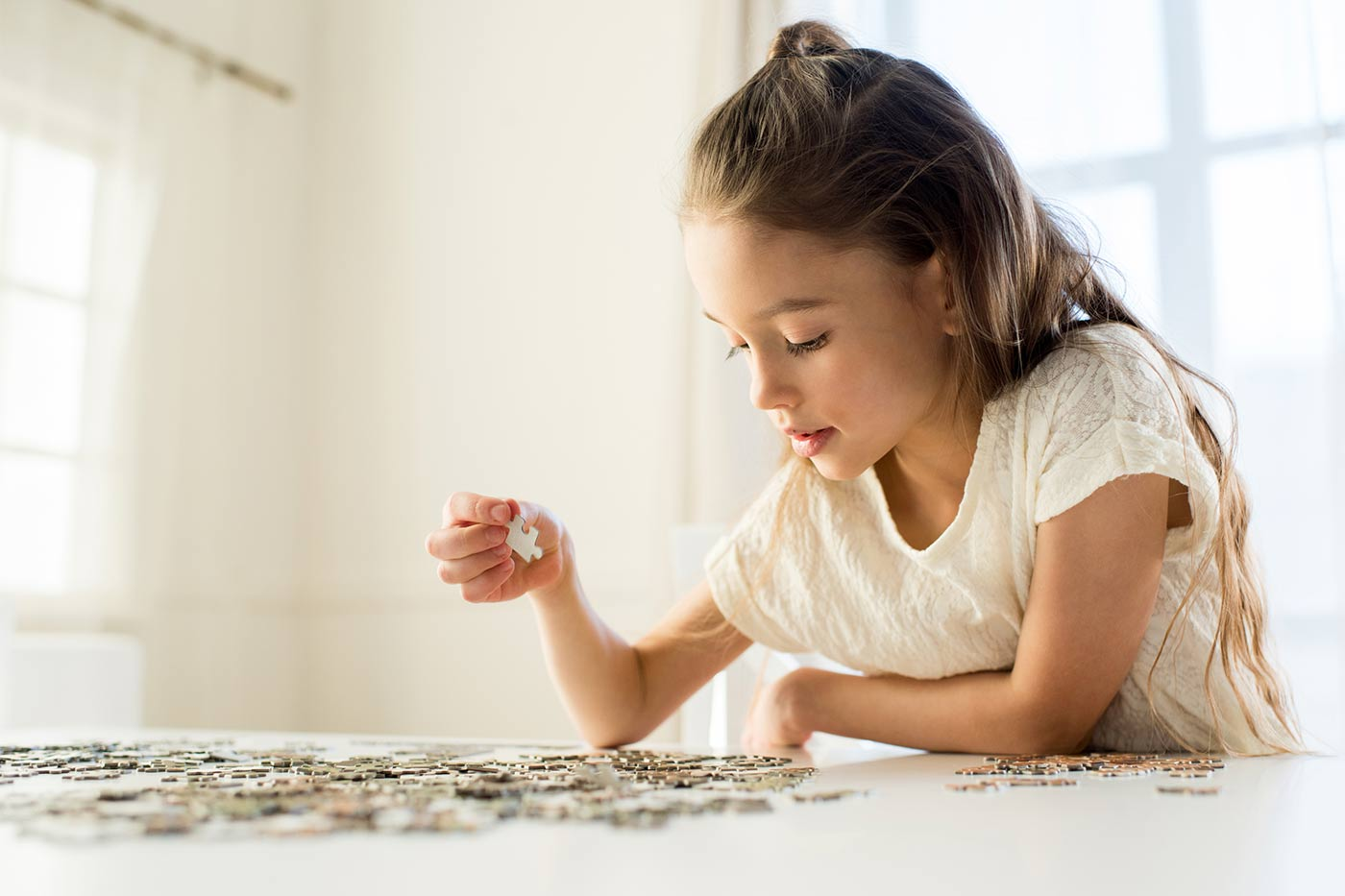 how to raise hard working kids