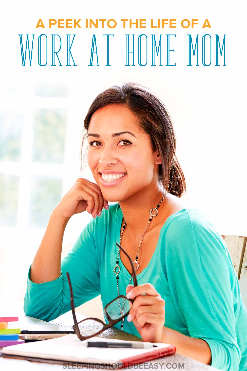 Curious what a work at home mom does? Take a sneak peek into how I balance work, kids and school this fall season.