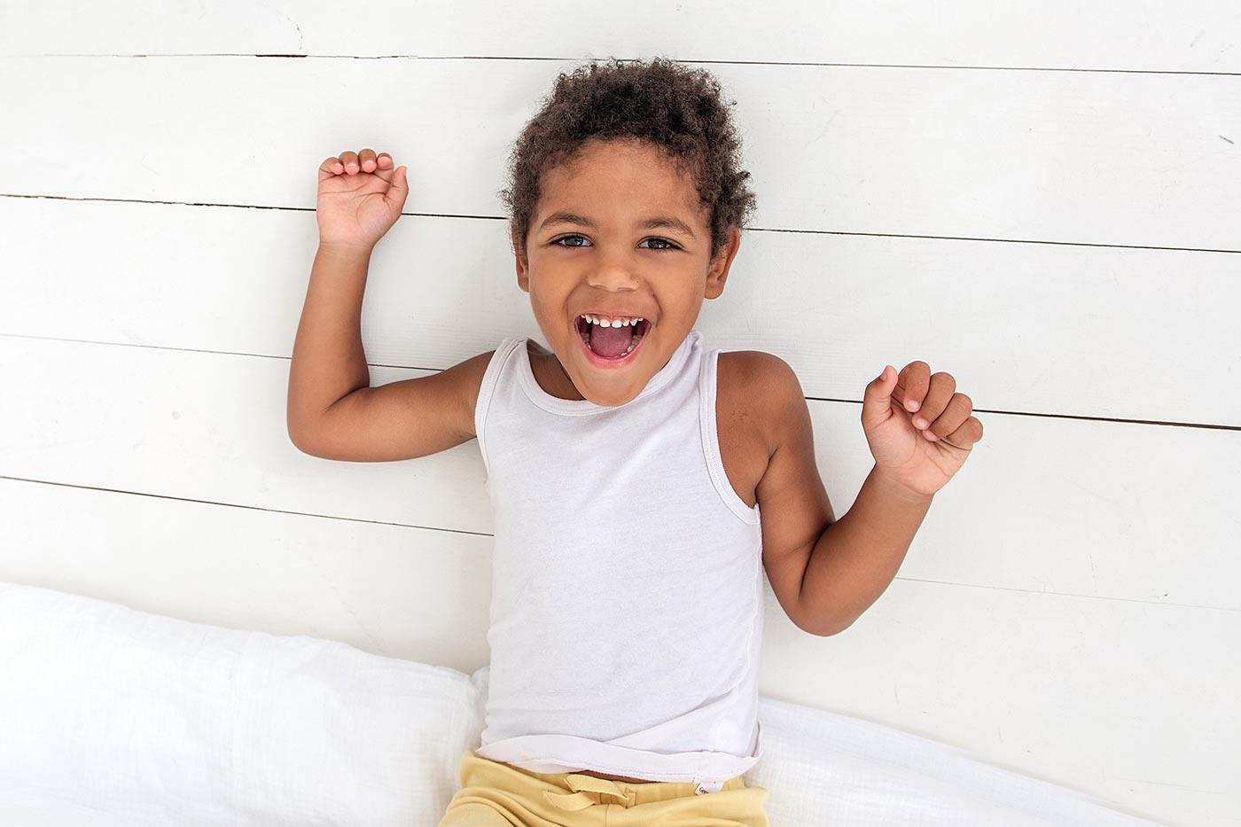 The Importance of Teaching Children Boundaries