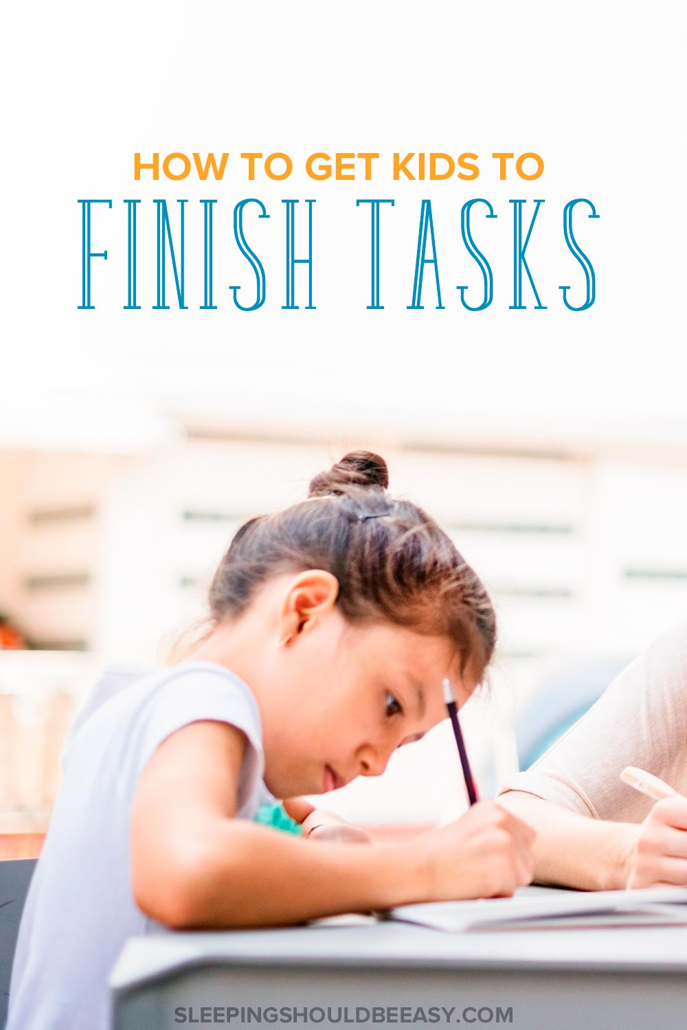 Can't get kids to finish tasks like chores and school projects? Learn how motivating kids can get them to follow through with their responsibilities.
