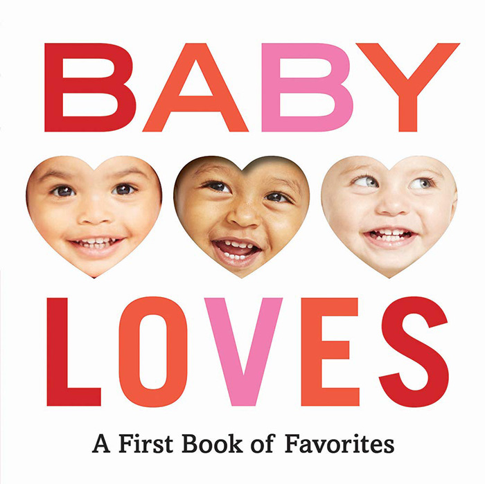 Baby Loves by Abrams Appleseed