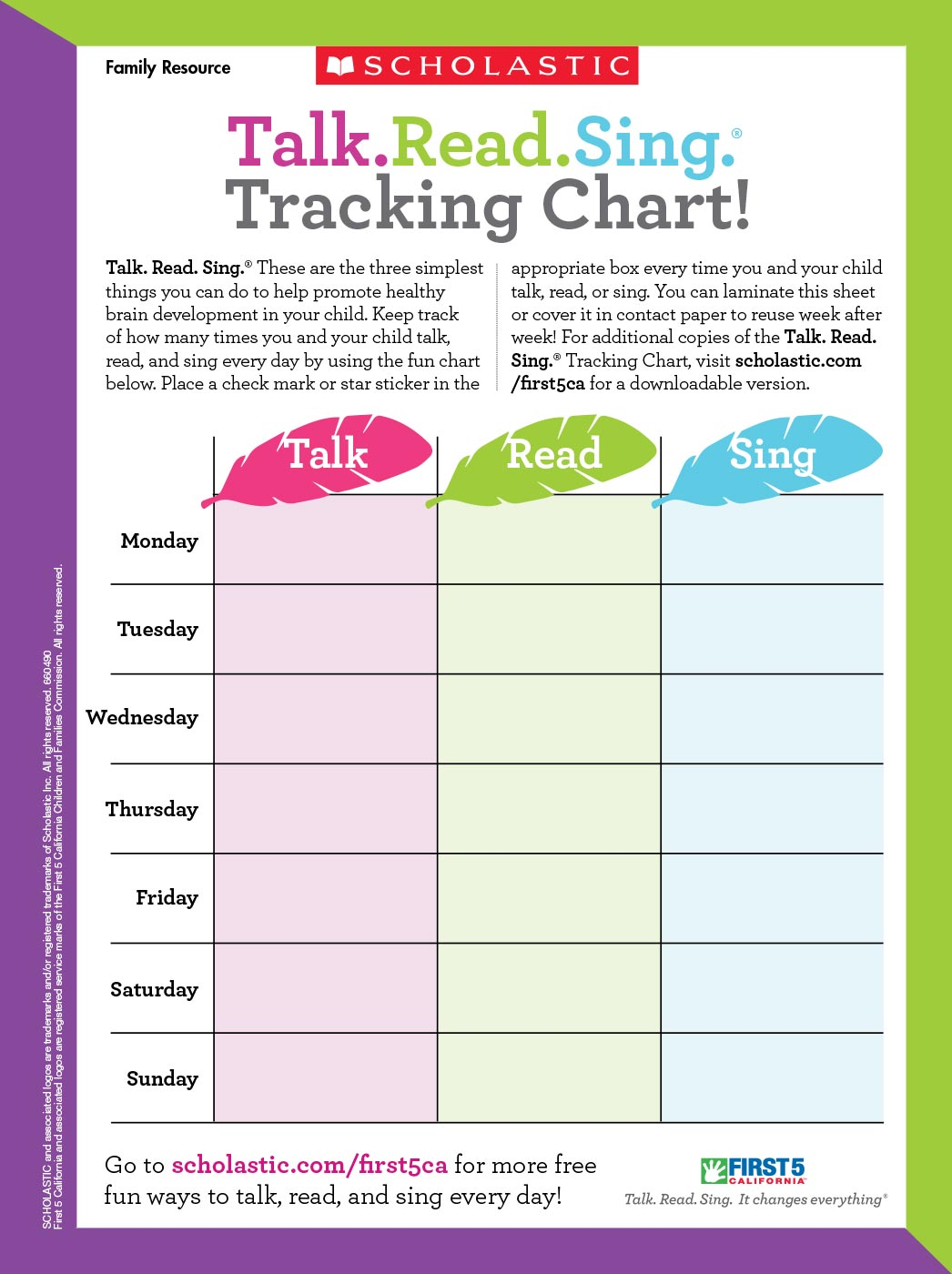 Creative And Fun Literacy Activities To Help Your Child Learn