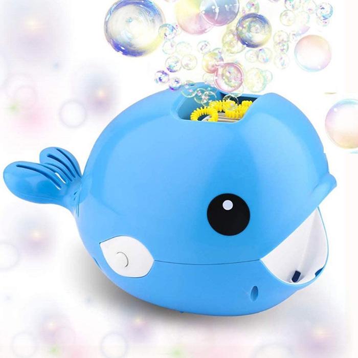 SUUYOO Bubble Machine