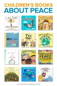 Children's Books about Peace