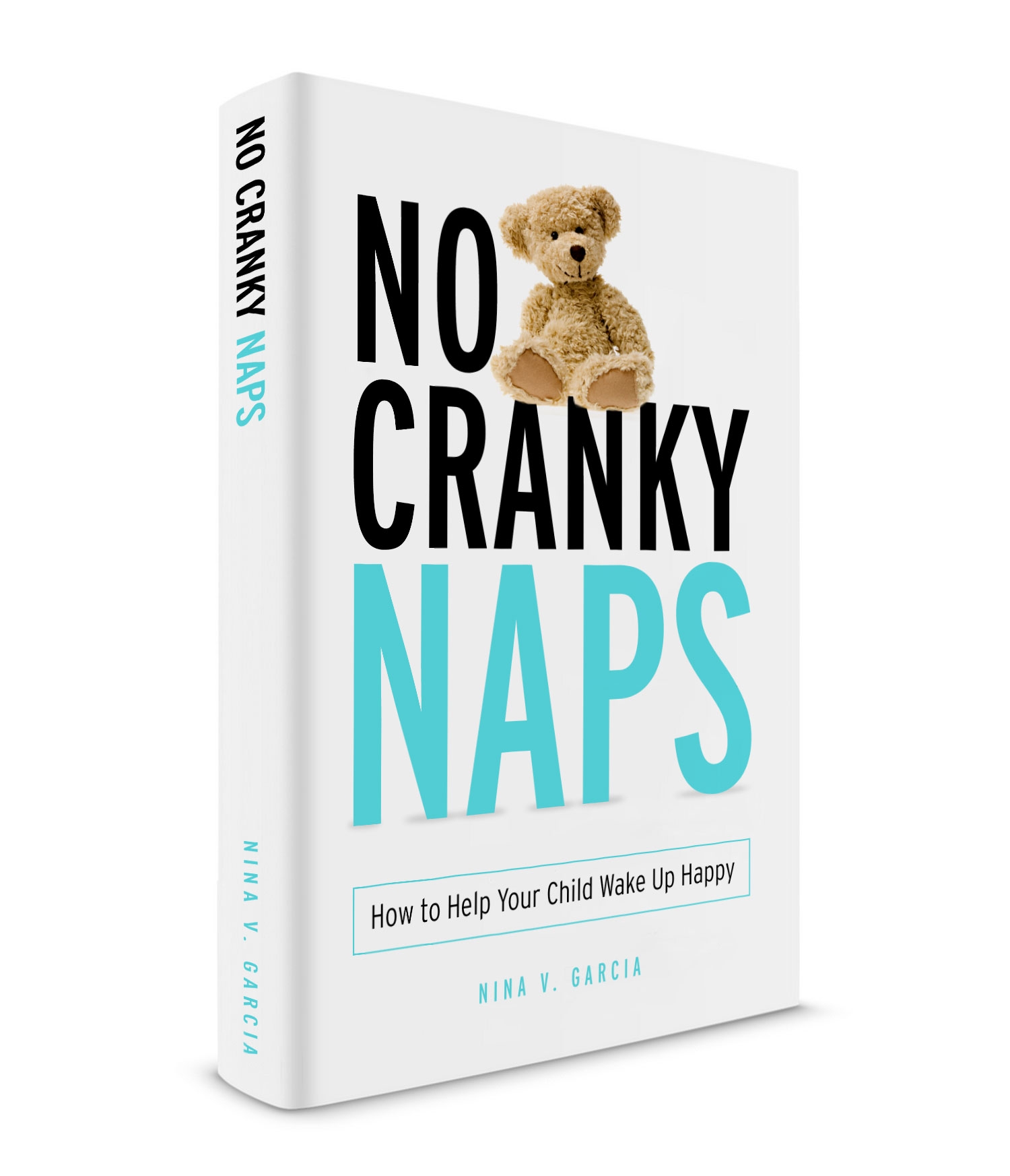 No Cranky Naps: How to Help Your Child Wake Up Happy