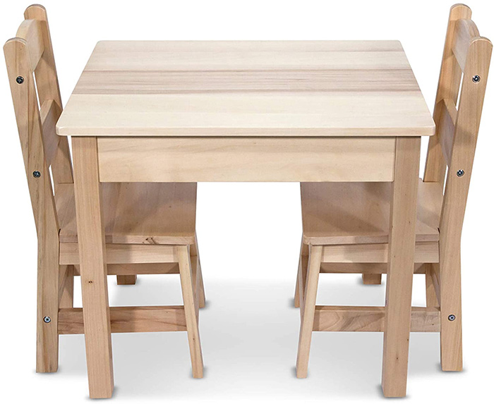 Melissa & Doug Tables & Chairs
