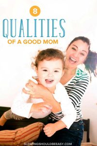 qualities of a mother