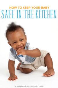 baby kitchen safety