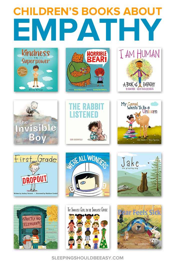 Children'sChildren's Books about Empathy