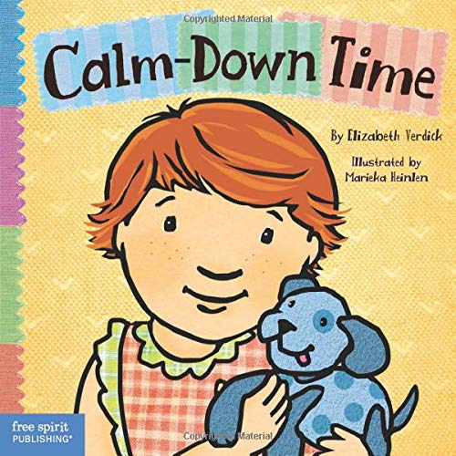 Calm-Down Time