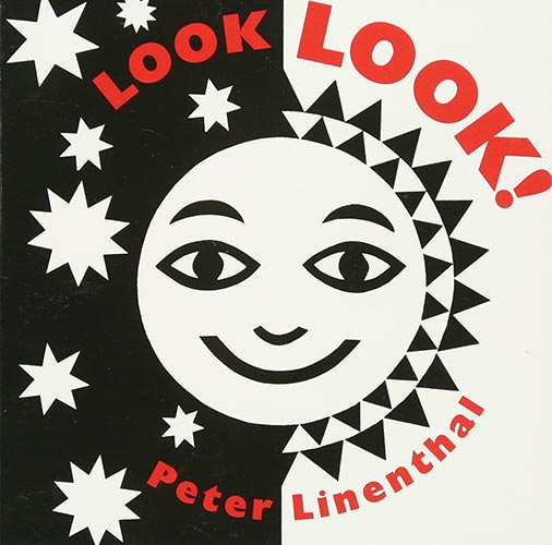 Look Look! by Peter Linenthal