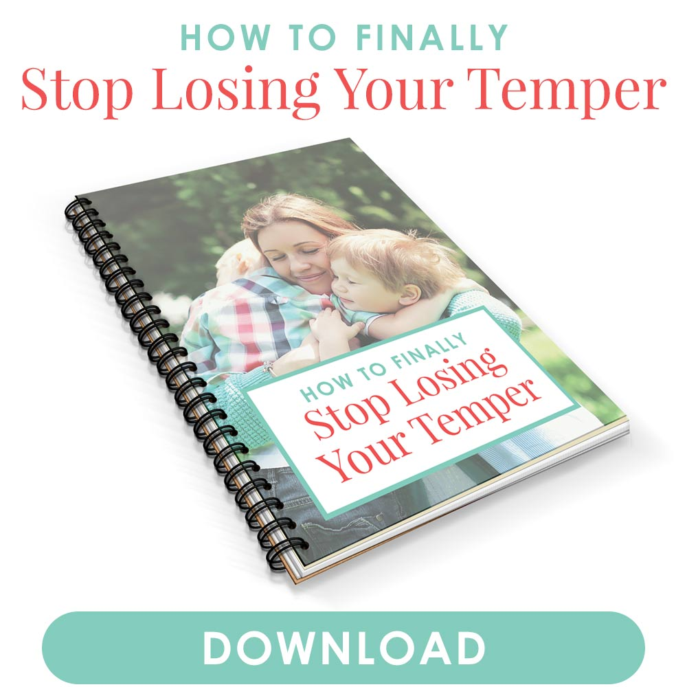 Download How to Finally Stop Losing Your Temper