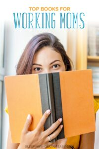Books for Working Moms