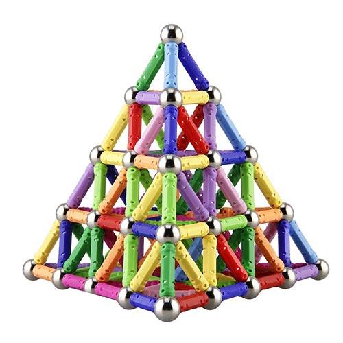 Elongdi Magnetic Building Sticks