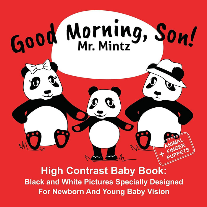 Good Morning, Son! by Mr. Mintz