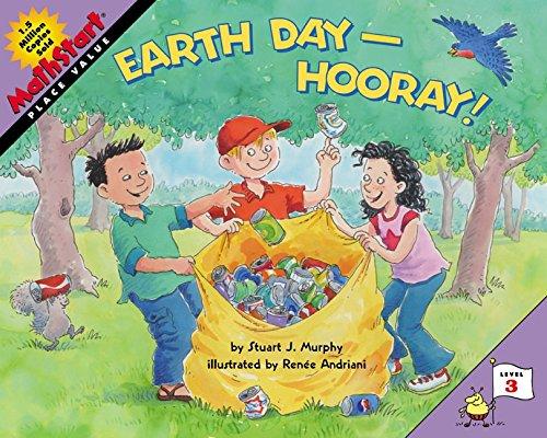 Earth Day—Hooray! byStuart J. Murphy