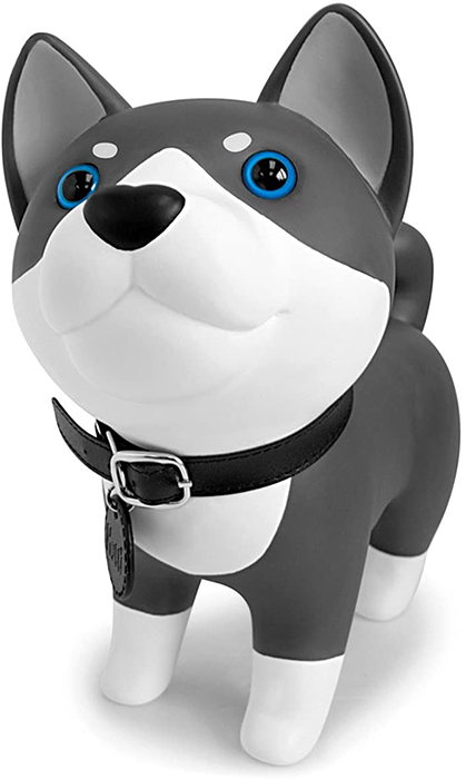 DomeStar Cute Dog Bank