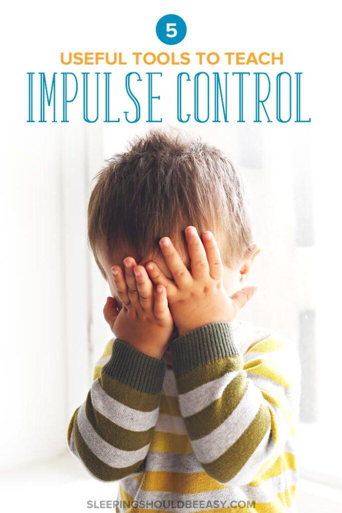 impulse control for kids