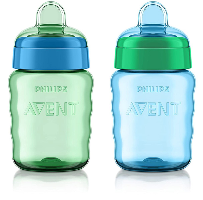 Philips Avent My Easy Sippy Cup