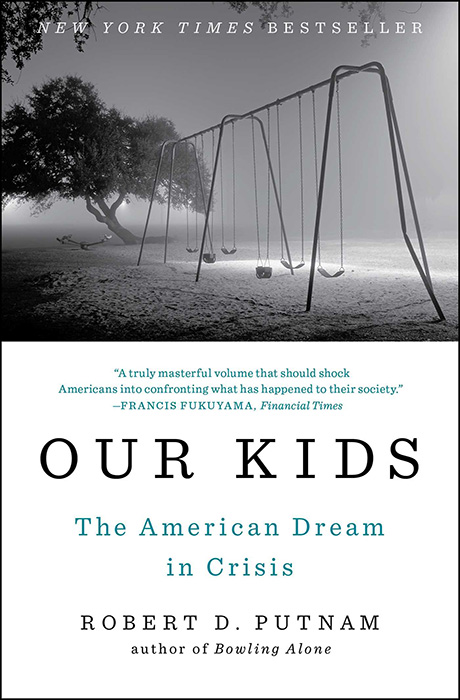 Out Kids by Robert Putnam
