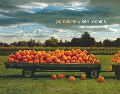 Pumpkins by Ken Robbins