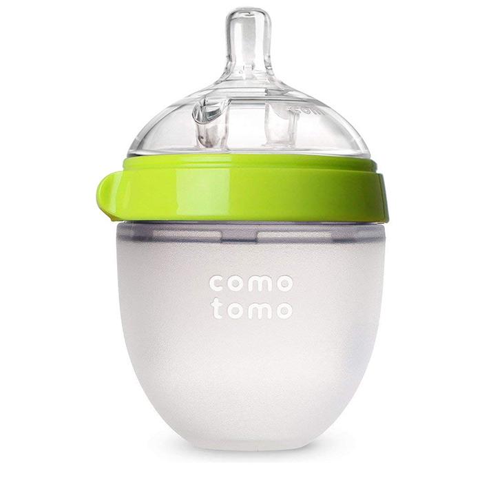 Como Tomo baby bottle