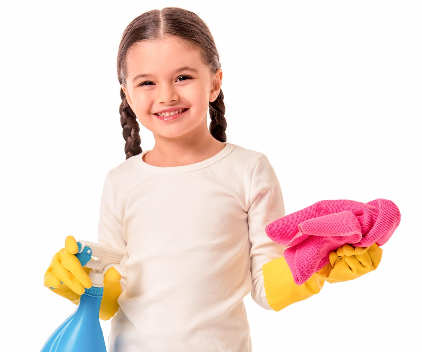 Why kids should have chores