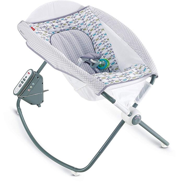 infant sleeper