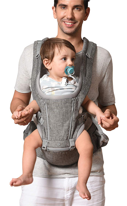 Bable Baby Wrap Carrier