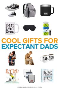 cool gifts for expectant dads