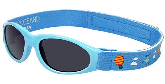 Cocosand sunglasses