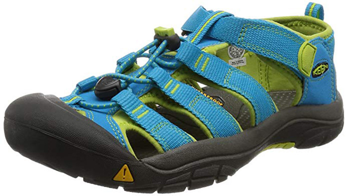 Keen Newport beach shoes