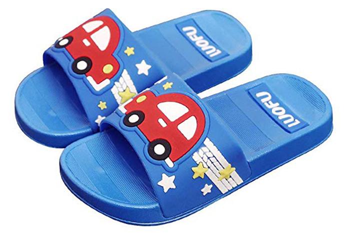 Sitaile beach sandals
