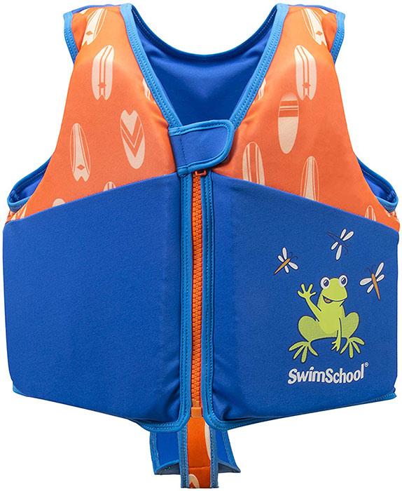 SwimSchool vest