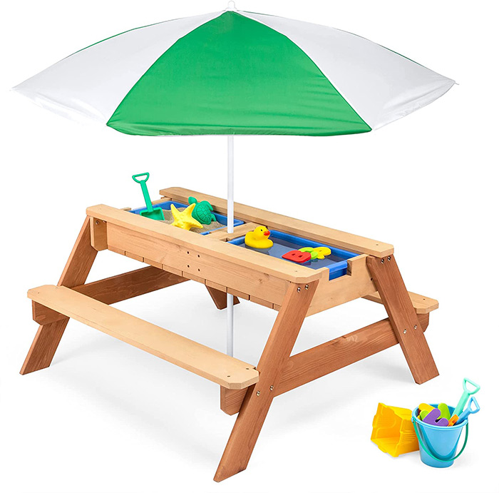Best Choice Products Water Table