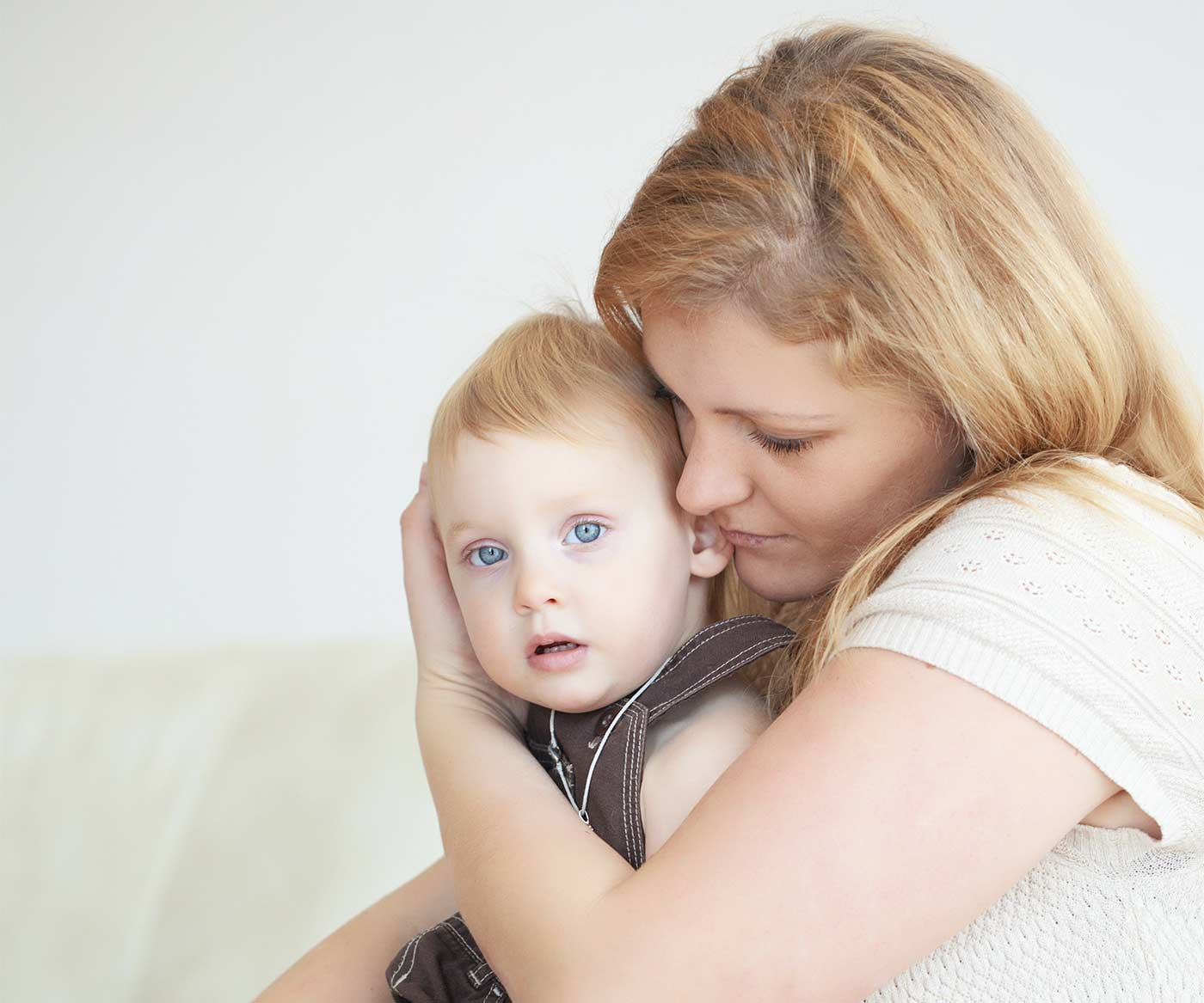 How to talk to your child about challenging emotions