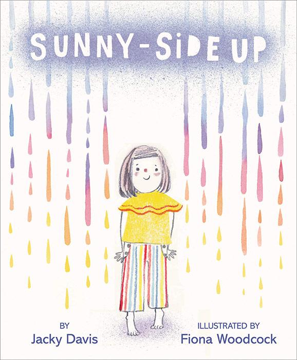 Sunny-Side Up by Jacky Davis