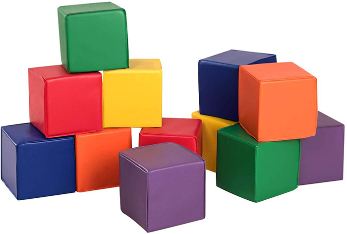 Costzon Soft Blocks