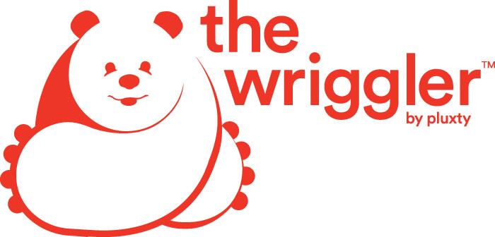 Wriggler logo