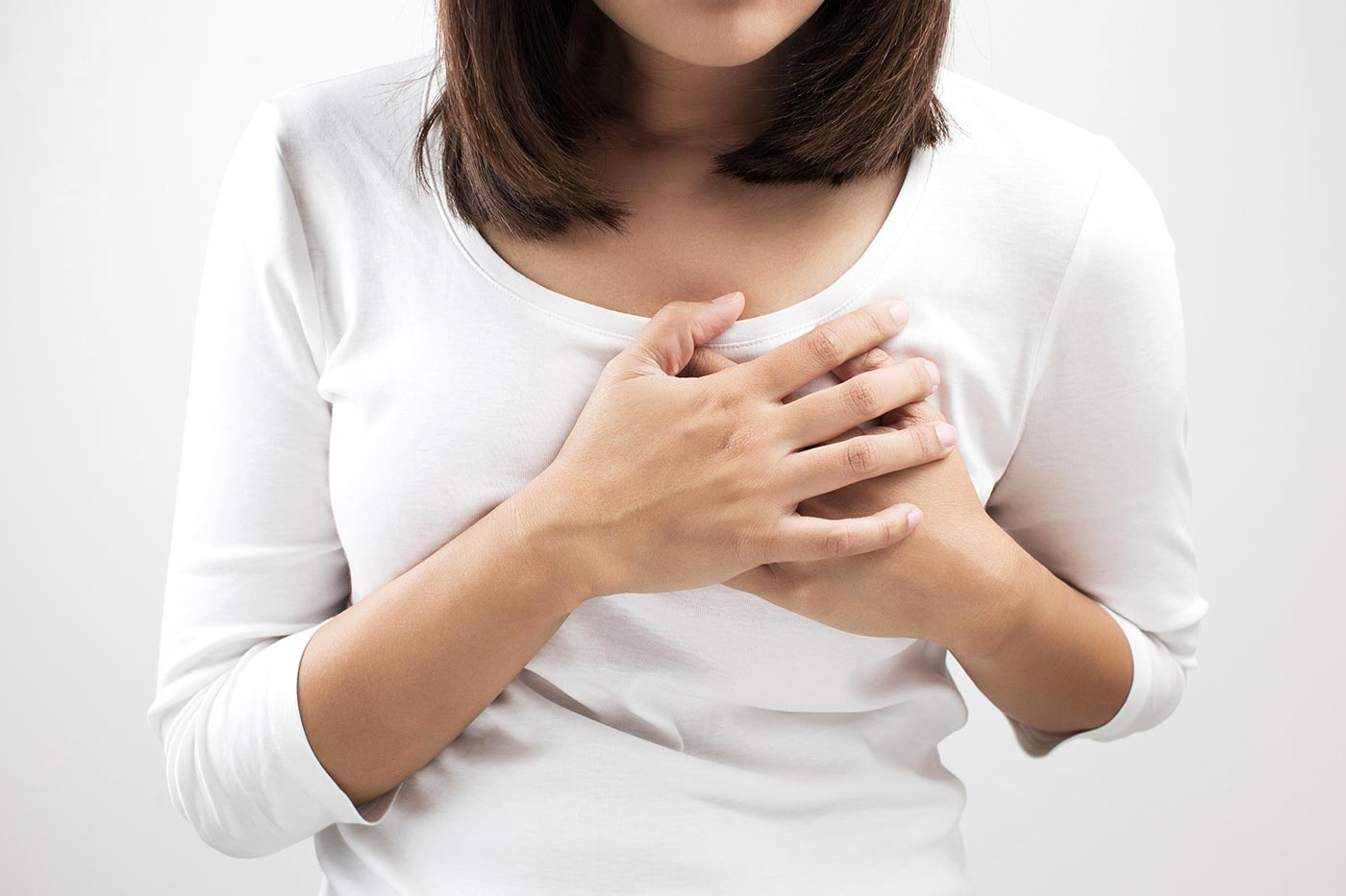 Breast Pain After Breastfeeding