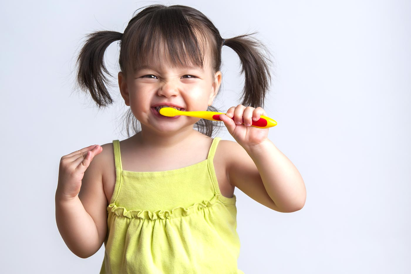 How to establish toddler routines