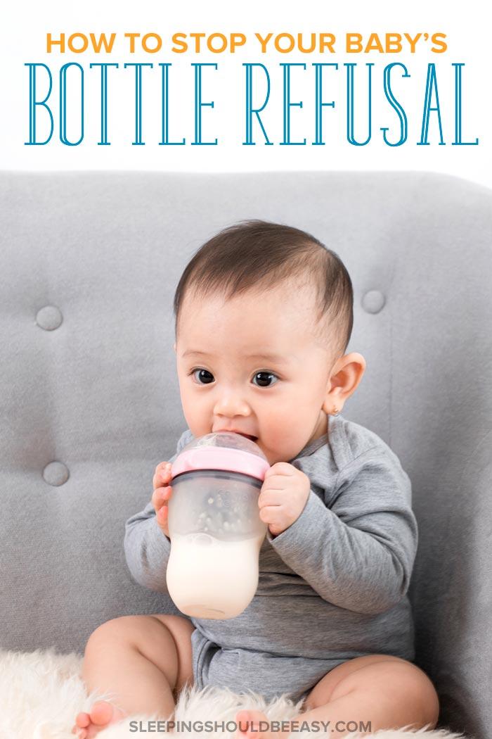 bottle refusal